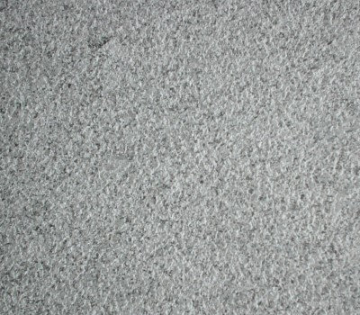 bush hammered g603 granite